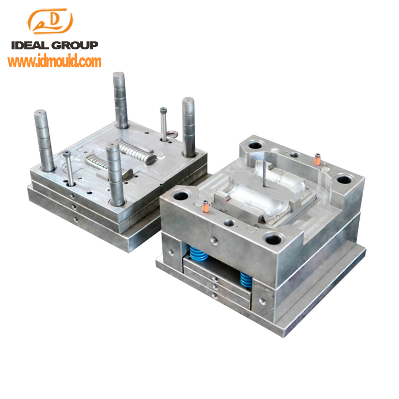 Plastic Injection Mold for Home Appliance Inection Plastic Parts
