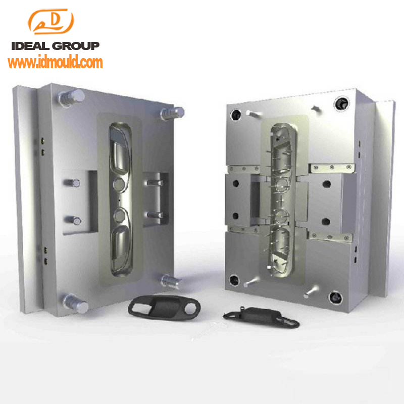 Customized High Quality Precision Aluminium Die Casting