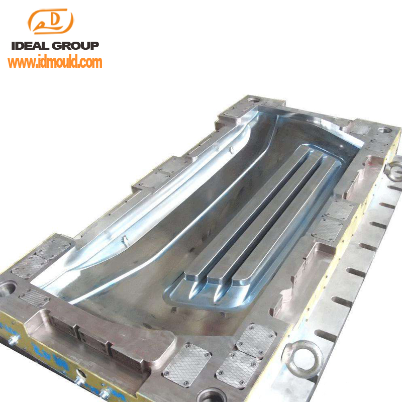 Plastic Injection Mould Maker From South China