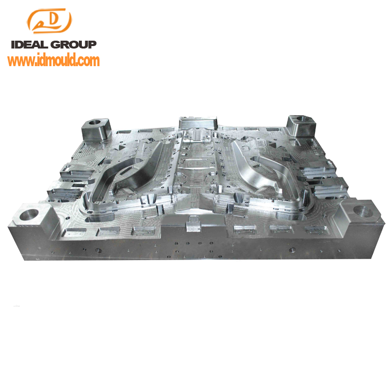 HOW TO SPEED UP PLASTIC INJECTION MOLDING?