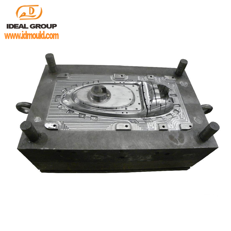 High Quality Home Appliance Plastic Mould