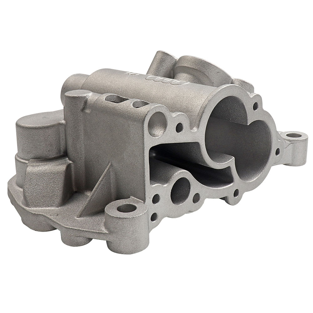 Custom High Precision Zinc/Magenesium/Aluminum Die Casting Parts