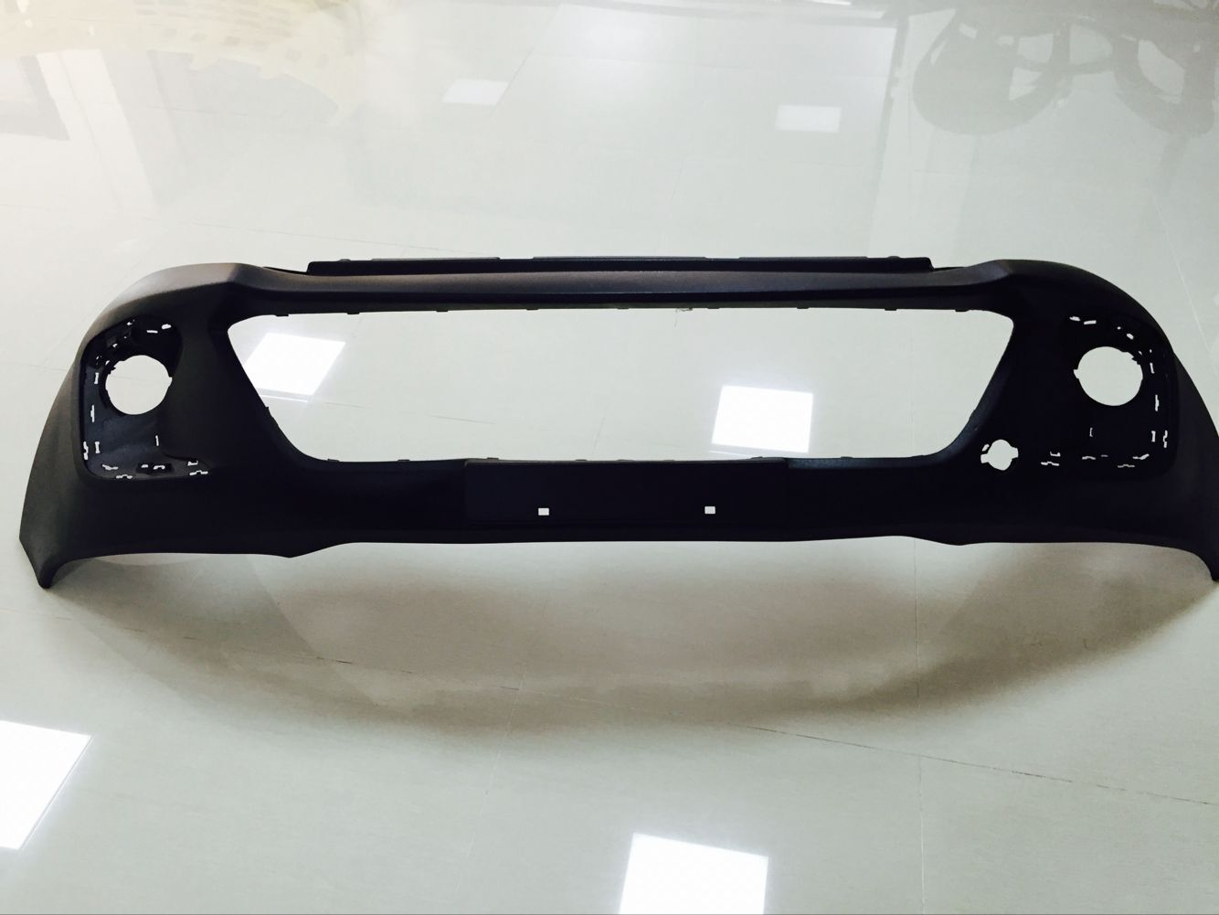 Custom Car DVD Panel CNC Plastic ABS Rapid Prototyping Factory Directly