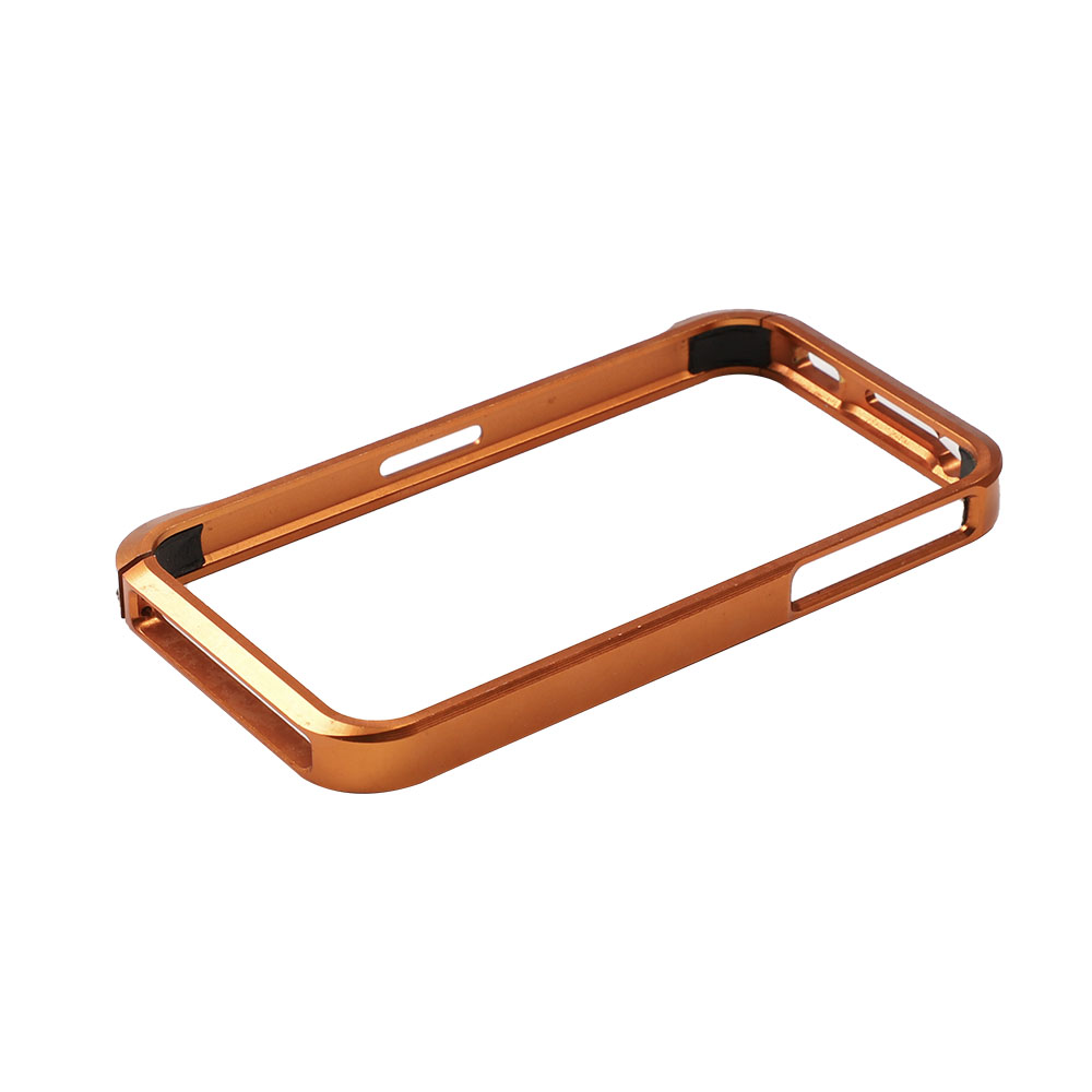 CNC Rapid Prototype Manufacturing Company for Mobile Phone Case