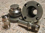 Standard cooling bushings