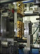 Multi-Shot Tooling Approaches Eliminate Part Welding